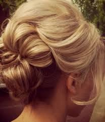updo hairstyles front and back view - Google Search