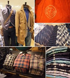 We stopped by the much-loved brand to help you update your wardrobe for a new season ahead