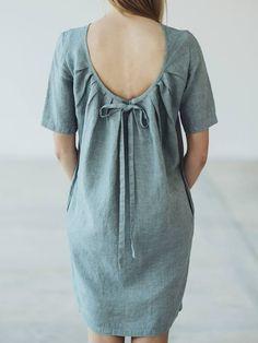 Motumo suknelė