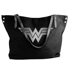 Wonder Woman Platinum Style Handbag Shoulder Bag For Women >>> For more information, visit image link. Wonder Woman, Geek Fashion, Gal Gadot, Geek Chic, Lady, American Girl, Cute Outfits, Minis, My Style