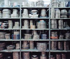 Film Archive #1 - Image