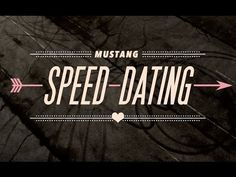 TALK ABOUT SPEED DATING! GORGEOUS FORD MUSTANG STUNT DRIVER PRANKS MEN ON BLIND DATE - #Tech