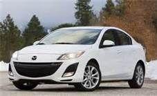 2011 Mazda 3 Touring