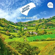 Order Your FREE 2018 South Devon Visitor Guide Now! Leave us a comment of where you'll be visiting in South Devon this year. South Devon, Dartmoor, Days Out, Countryside, Paths, Coastal, Instagram Posts, Free