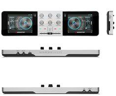 Monster Go-DJ Portable Studio Sound Mixer