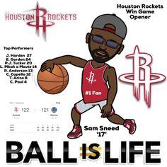 Sam Sneed, Rockets Basketball, New Orleans Pelicans, Houston Rockets, Superhero, Fictional Characters, Fantasy Characters