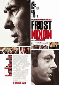 The Paper Ron Howard   Frost / Nixon, l'heure de vérité - Frost/Nixon, Ron Howard (2008)