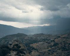 Lightning, Capileira