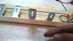 homemade airgun Auto Reset TARGETs bb槍自動靶 - YouTube