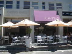 Cassis Paris in Newlands | Best Macaroons in Cape Town!