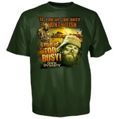 Duck Dynasty Stuff | Buying Smiles