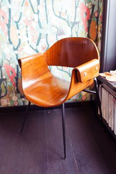 Un blog de decoración a mi manera...: Para sentarse mejor...
