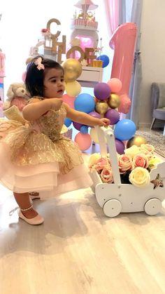 Girls Belle Dress, Baby Girl Dresses Diy, Gowns For Girls, Little Girl Dresses, Flower Girl Dresses, Ankara Styles For Kids, African Dresses For Kids, First Birthday Dresses, Birthday Girl Dress
