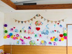 Diy And Crafts, Paper Crafts, Graphic Design, Birthday, Party, Handmade, Home Decor, Activities, Birthdays