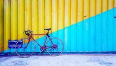 Bicicleta  #diariodeuninstagramer