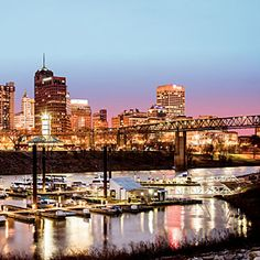 The South's Tastiest Towns 2013 | Memphis, TN | SouthernLiving.com