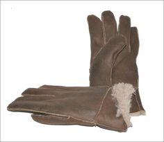 Δερμάτινα Γάντια με γούνινη επένδυση Μοντέλο:Brown mouton Τιμή: 27€ Βρείτε αυτό και πολλά ακόμα σχέδια στο www.otcelot.gr ♥♥