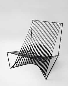 To know more about Mikael Mantila visit Sumally, a social network that gathers together all the wanted things in the world! Home Decor Furniture, Cool Furniture, Furniture Design, Swinging Chair, Take A Seat, Modern Chairs, Contemporary Furniture, Chair Design, Outdoor Chairs