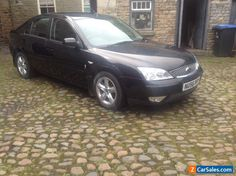 Ford mondeo 2.0 diesel 2006  #ford #mondeo #forsale #unitedkingdom