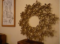 Image result for Toilet Paper Roll Art Projects