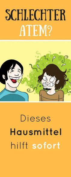 Nie wieder Mundgeruch, das hilft wirklich gegen Mundgeruch und schlechten Atem! Mundgeruch Hausmittel, Mundgeruch Atem, Ölziehen Mundgeruch, Mundgeruch bekämpfen, Mundgeruch Rachen, Mundgeruch beseitigen, Mundgeruch Mandeln, Mundgeruch Knoblauch, Mundgeruch Natron, Mundgeruch Kokosöl, Mundgeruch Zwiebel, Munderuch Teebaumöl