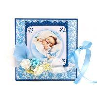 Коробочки и обложки для дисков выписки из роддома, конверты CD DVD с фото и видео выписки