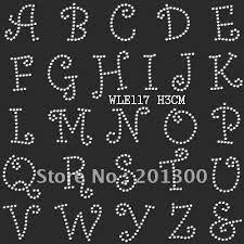 7fe90d148b3ea4a5055616ff3788fe56 Downloadable Rhinestone Template Letter Font on names summer, free svg, for use cricut, elegant script,