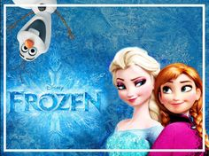 A fan wallpaper of the film frozen. Frozen and it's characters belong to Disney Frozen Wallpaper Frozen Themed Birthday Party, Disney Frozen Birthday, Frozen Wallpaper, Kids Wallpaper, Best Kid Movies, Good Movies, Pixar, Pictures Of Anna, Moda Blog