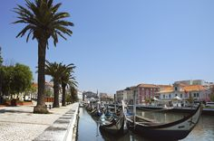 Aveiro is the second most populous city in the Centro Region of Portugal.