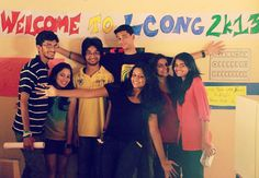 If only we could go back and do this all over again. #LCong2k13 #Aiesecmnu #lamaLeader