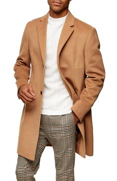 Peacoat Outfit, Mens Peacoat, Topcoat Men, British Style Men, Trench Coat Men, Camel Coat Men, Men Coat, Stylish Mens Outfits, Mens Dress Outfits