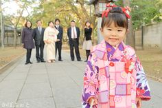 753 photo from かぼふぉと Japanese Babies, Cute Japanese, Japanese Kimono, Japanese Girl, Baby Photos, Family Photos, Rite Of Passage, Japanese Outfits, Yukata