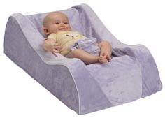 the Nap Nanny...it seems like a great product but at $129.99 it seems a little pricey.