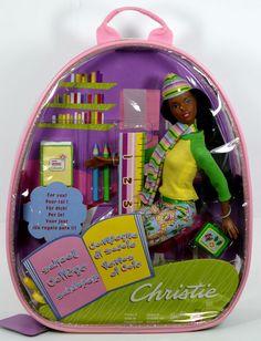 2000 School Cool Christie