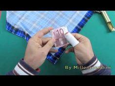 tubo per le banconote spiegazione tutorial Magic Tricks, Tutorial, Magick