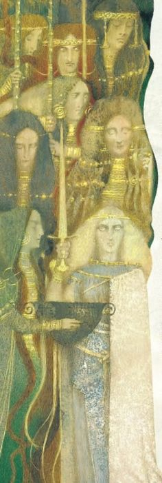 Pavel Tatarnikov, Arthur of Albion