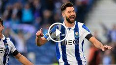 VIDEO FC Porto 4 – 2 Rio Ave: VIDEO FC Porto 4 - 2 Rio Ave izlerken neden bu kadar popüler bir video olduğunu… #Spor #benfica #fcporto