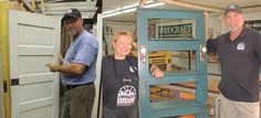 Woodcraft Door-Shelf Demo Days are Sept. 19th, Oct. 17th, and Nov. 21st, 2015 at your local stores.