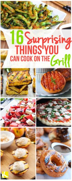 16+Surprising+Things+You+Can+Cook+on+the+Grill