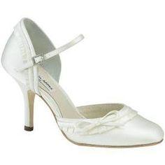 Νυφικά Παπούτσια Benajmin Adams, Liza