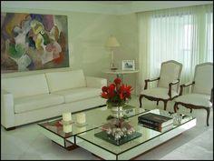 Blog Home Luxo: DECOR - INSPIRAÇÕES PARA MESA DE CENTRO ESPELHADA