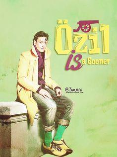 Mesut Ozil, Arsenal :) Gooooooooooner!!!