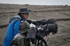 Think Tank Camera Rain Cover Alaskan Brown Bear, Rain Gear, Alaska Travel, Camera Gear, Gears, Safari, Trips, Rock, Cover