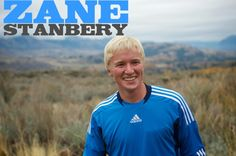 Goalkeeper Zane Stanbery stands tall in Methow Valley