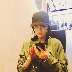 """158.8k lượt thích, 3,996 bình luận - TaeYeon (@taeyeon_ss) trên Instagram: """"☕️ #sotong #seonpal #ilssang #joAyo"""""""