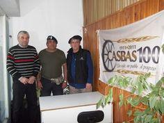 APORTES Y VISIONES DE NUESTRA HISTORIA: Entrevista en audio a ex combatientes de Malvinas