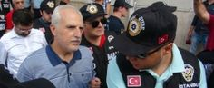 'Terör örgütüne üye olmak' suçundan tutuklandı