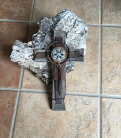 A personal favorite from my Etsy shop https://www.etsy.com/listing/466668152/new-design-rustic-new-mexico-vintage