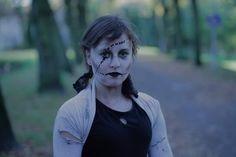 Halloween Paint  Schminkkoppies Mariëlle Heuft Joker, Halloween, Painting, Fictional Characters, Art, Art Background, Painting Art, Kunst, The Joker