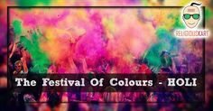 holi pooja known as a festival of colors and relevance of forgiveness and positive relations. Know about holi 2017, holika dahan,  holi puja vidhi in hindi and remedies of holi.